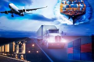 kroviniu logistikos sistemos