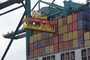 Kiek kainuoja jūriniai konteineriai