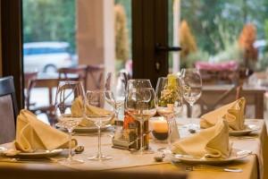 Nuostabus ir išskirtinis restoranas Kaune