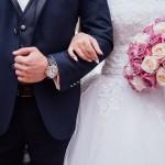 auksiniai vestuviniai ziedai