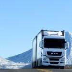 Temperatūrinių krovinių specifika