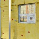 Sienų šiltinimas iš lauko. Ką reikia žinoti