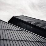 šlaitiniai stogai - šiltinimas